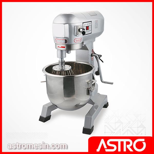 Mixer Roti Murah Astro